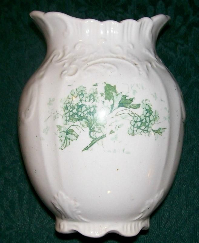 35.00 Victorian Toothbrush Holder