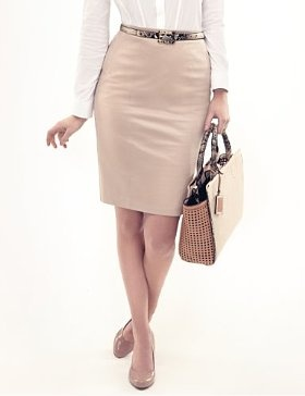 Beige pencil skirt uk – Fashionable skirts 2017 photo blog