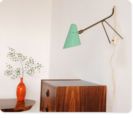les 125 meilleures images du tableau lampes de chevet design sur pinterest lampe de chevet. Black Bedroom Furniture Sets. Home Design Ideas