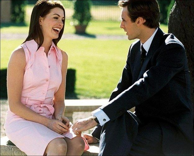 "How Well Do You Remember ""The Princess Diaries 2: Royal Engagement"""