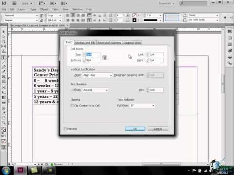 table of contents indesign cc crack