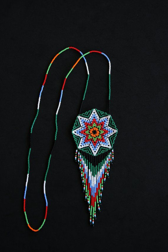 Size: - The default length/total hang of the necklace, including the medallion is 20. ***If required, please request a custom length as it can be extended or reduced as needed***  ***Every order and customer is treated with the highest regard. Please see our review section here: https://www.etsy.com/your/shops/BiuluArtisanBoutique/reviews?ref=shop_info ***Gift packaging and express shipping options are available. See item description for details.***  Item Description:  - A beautiful…