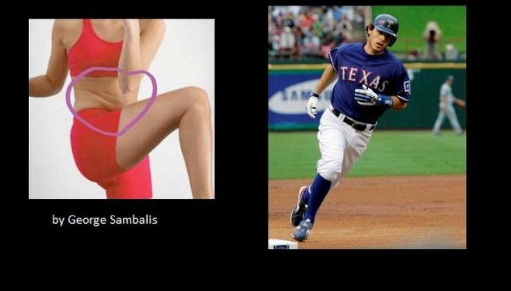 Κήλη Αθλητών