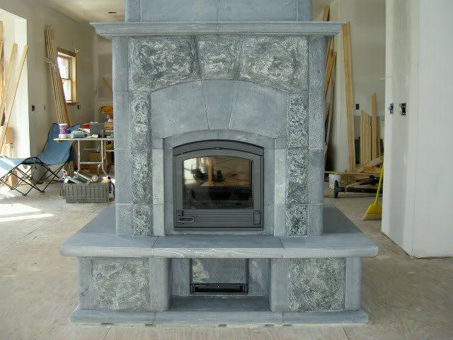 soapstone wood stoves | Soapstone wood stove - The Michigan Sportsman Forums