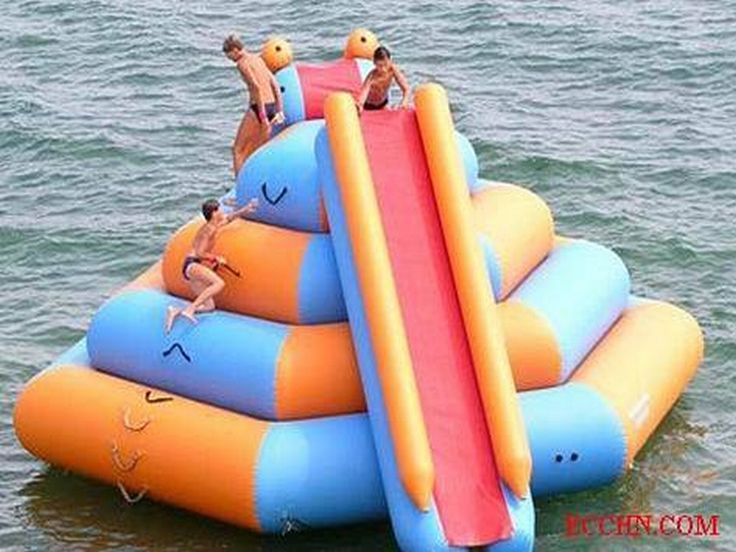 Buy cheap and high-quality Inflatable Steep Water Games. On this product details page, you can find best and discount Inflatable Water Game for sale in 365inflatable.com.au