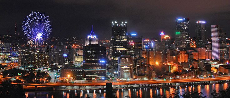 Cheap Flights to Pittsburgh from Dallas