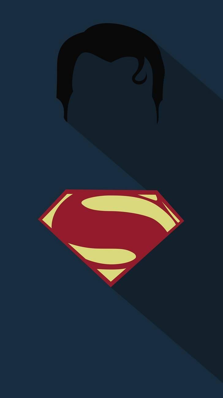 Iphone Wallpapers Hd Superman Wallpaper Superman Wallpaper Logo Superman Hd Wallpaper
