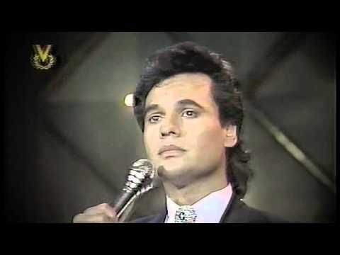 Juan Gabriel - La muerte del palomo - YouTube
