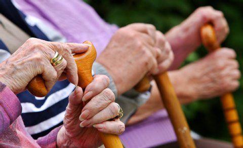 Eine Plaattoform aus dem Rheinland bietet Engagements für Menschen über 80