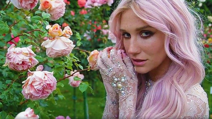 "See How Music's Toughest Critics Rated Kesha And Zedd's Fiery ""True Colors"""