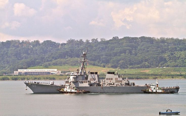 """US Navy destroyer collides with merchant ship off Japanese coast Sitemize """"US Navy destroyer collides with merchant ship off Japanese coast"""" konusu eklenmiştir. Detaylar için ziyaret ediniz. http://xjs.us/us-navy-destroyer-collides-with-merchant-ship-off-japanese-coast.html"""