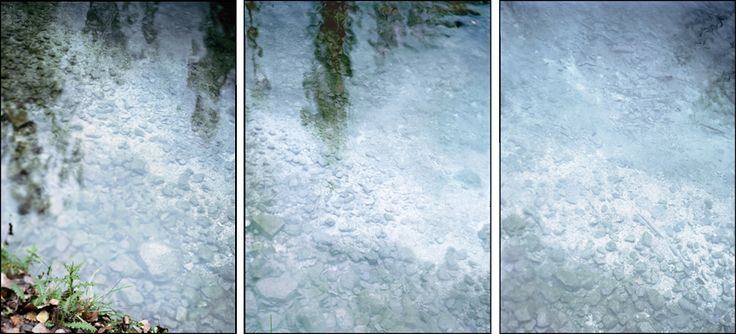 untitled triptych, 2013