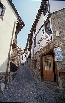 Potes #Liebana  #Cantabria #Spain #Travel