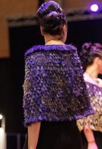 kohae grace @ Maori Art Market 2011