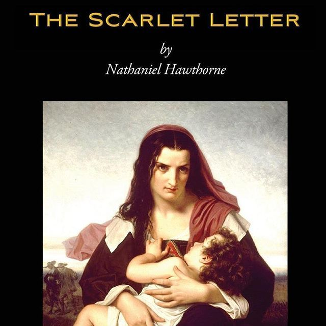 The Scarlet Letter (Wisehouse Classics Edition) by Nathaniel Hawthorne http://ow.ly/4npLx5 #FREE #EBOOK