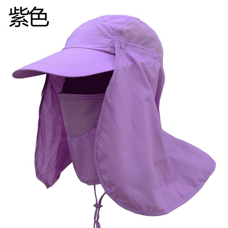 Солнце шляпа мужской летние шляпы Cap рыбалка открытый защита от солнца шляпа Туризм рыбалка крышка езда шляпу быстро сухой анти-УФ-определиться. com дней кошка