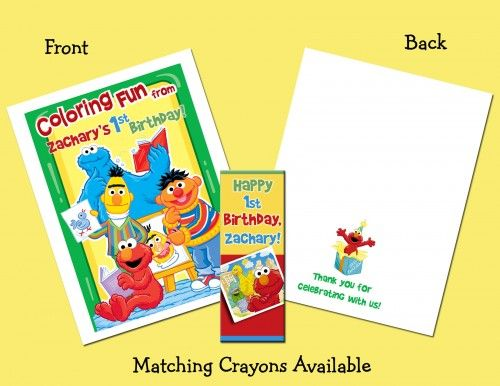 each coloring book cover is printed on card stock - Coloring Book Paper Stock