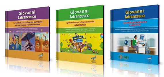 Colección Giovanni Iafrancesco