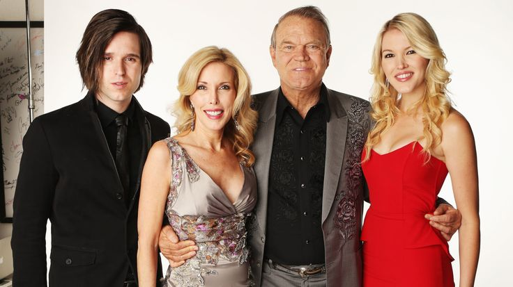 Glen Campbell Documentary Helps Family Cope With Alzheimer's | Rolling Stone
