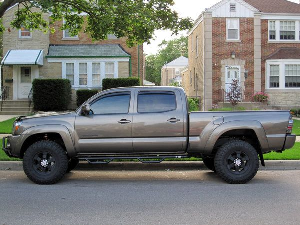 Any 2009 Pyrite Mica's out there..? 2009 Toyota TacomaTacoma ...