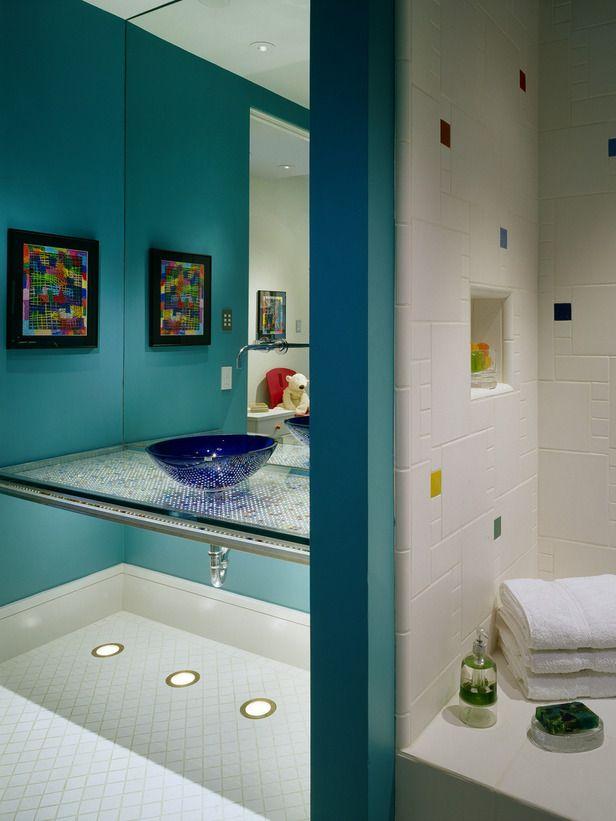 172 Best Bathroom Design Images On Pinterest