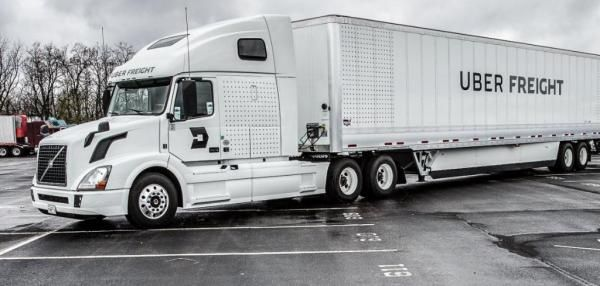 Uber has completing the testing phase of its self-driving freight trucks and will begin putting them to work in Arizona, the company…