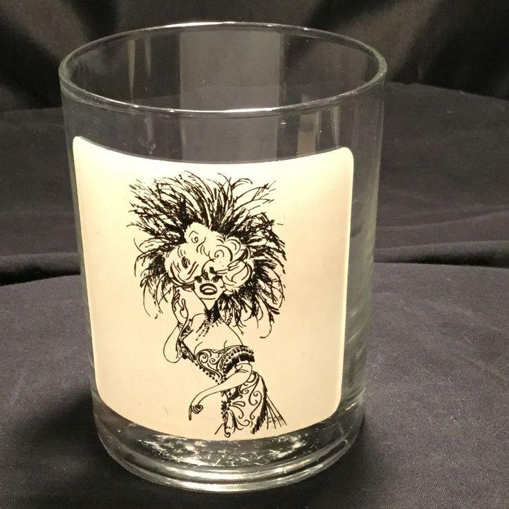 Vtg Al Hirschfeld Carol Channing Hello Dolly Caricature ...