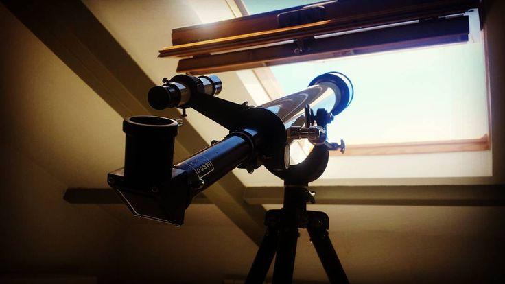 Preparado para la caza de estrellas fugaces #perseidas2016  #stars #starshunter #perseidas2016 #perseidas #astronomy #astrology #observe #observatory #skyline #skylovers #photooftheday #sky #Segovia #segoviamola