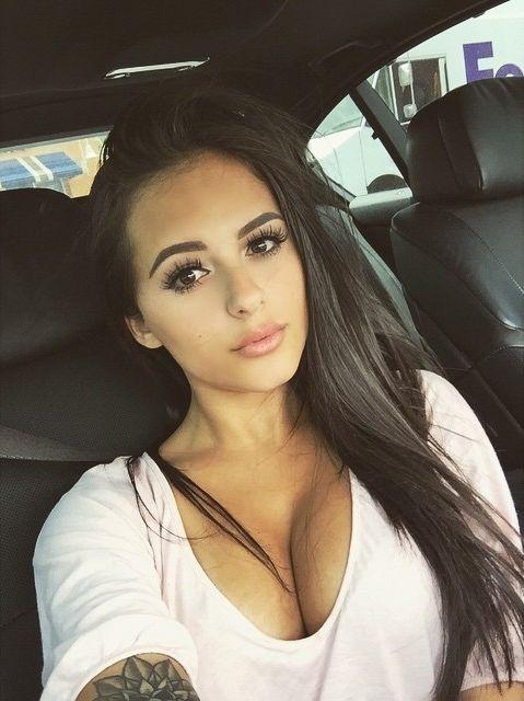 Daniela Lanio (COL)   Hot Instagram Photos   Blanca ...