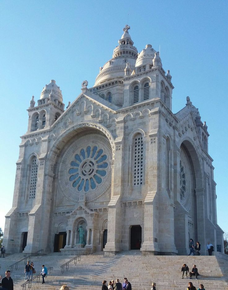 Santa Luzia, Viana do Castelo  😍