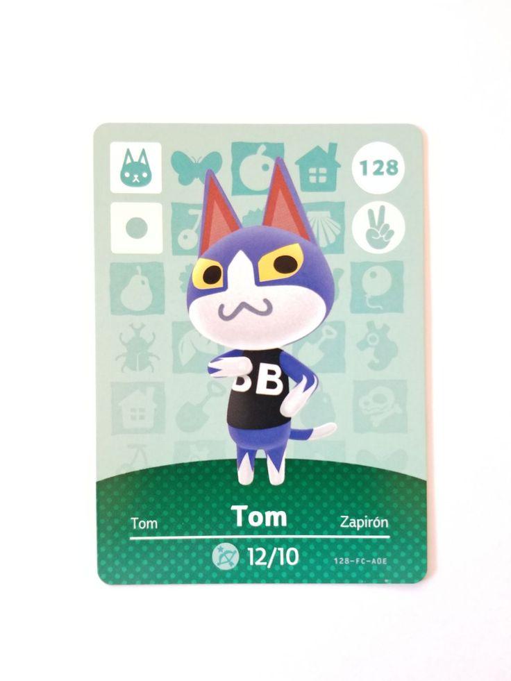 18+ Tom cat animal crossing images