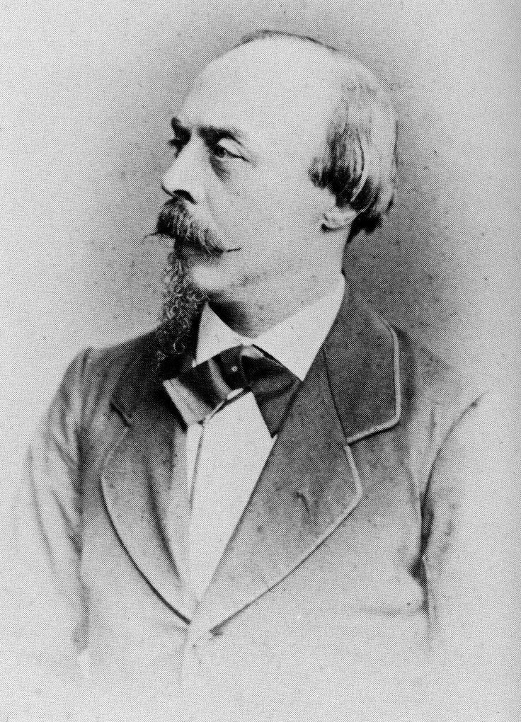 Hans von Bülow, ca 1880