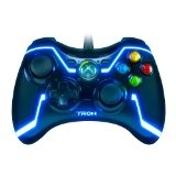 TRON Wired Controller for Xbox 360 Collector's Edition (colors may vary) Reviews