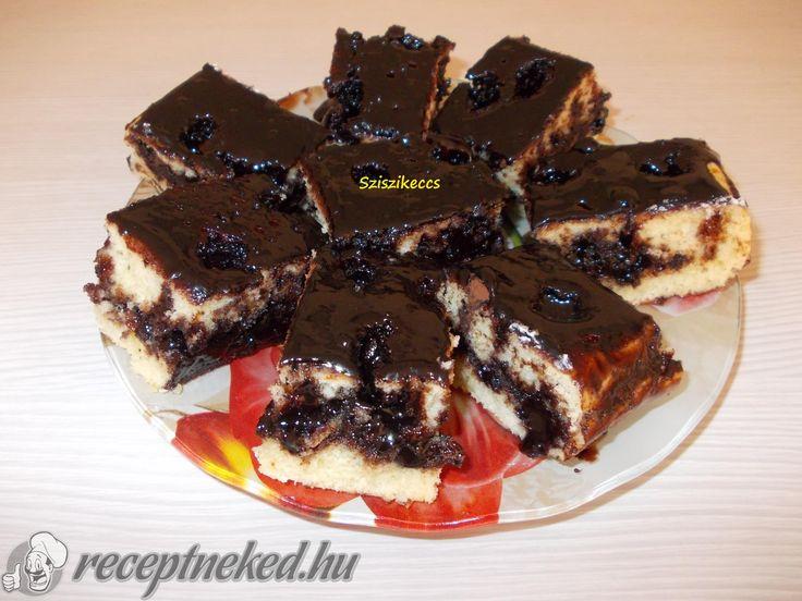 Fakanalas süti recept