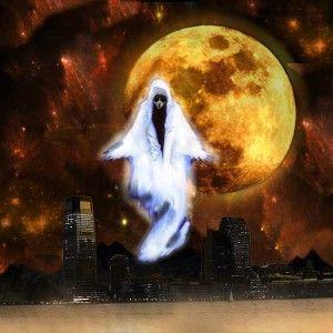 Ghost6 Bekijk www.surrealistischefotografie.nl voor meer, surrealistische fotografie, bedankt!