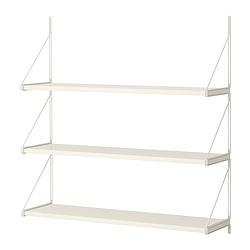 wall shelves u0026 shelf brackets ikea