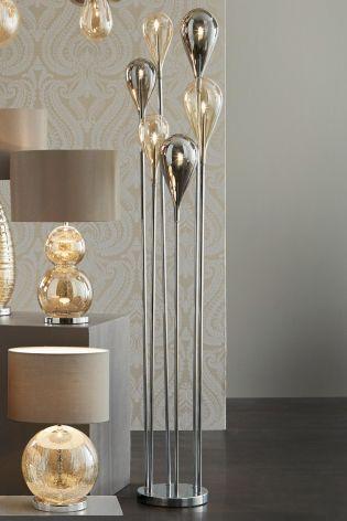 buy blake floor lamp from the next uk online shop ideas. Black Bedroom Furniture Sets. Home Design Ideas