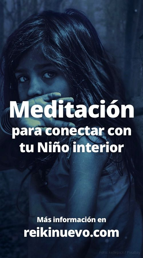 M s de 25 ideas incre bles sobre reiki gratis en pinterest for Meditacion nino interior