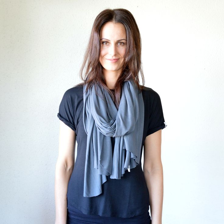 Raw scarf (unisex) Shop: http://www.awakenthehaus.com/store/p13/Raw_Scarf.html