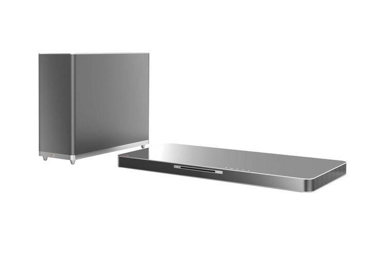 [MOBILITE] Sound Plate LAB540: BLU-RAY 3D. Avec son lecteur Blu-ray intégré, la Sound Plate LG est compatible avec les DVD, Blu-ray, CD audio et contenus 3D. Wifi INTÉGRÉ. Connectez votre téléviseur à Internet avec votre Sound Plate et profitez des fonctions de votre Smart TV sans l'encombrement lié aux câbles. Réf. lab540. http://www.exertisbanquemagnetique.fr/info-marque/L-G #LG #WIFI #Bluetooth #BluRay