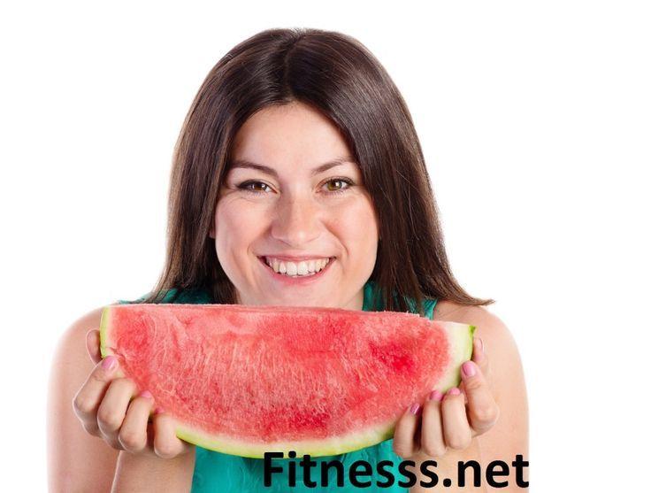 Wassermelonendiät 5 Tage