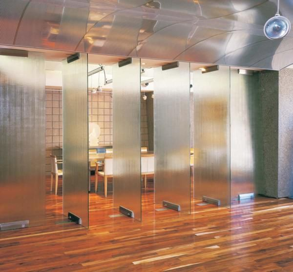 Center Pivot Glass Doors - Google Search