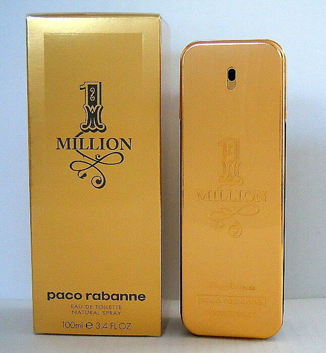 Angeote Rabanne Paco Rabanne 1 Million 200ml Eau De Toilette One