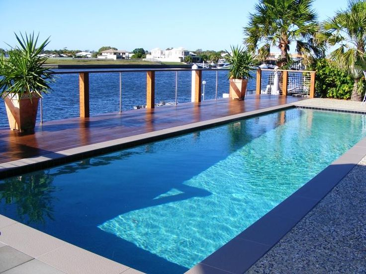 Best Pool Images On Pinterest Pool Fence Pool Ideas And
