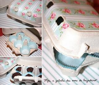 cupcakes packaging, neat idea!