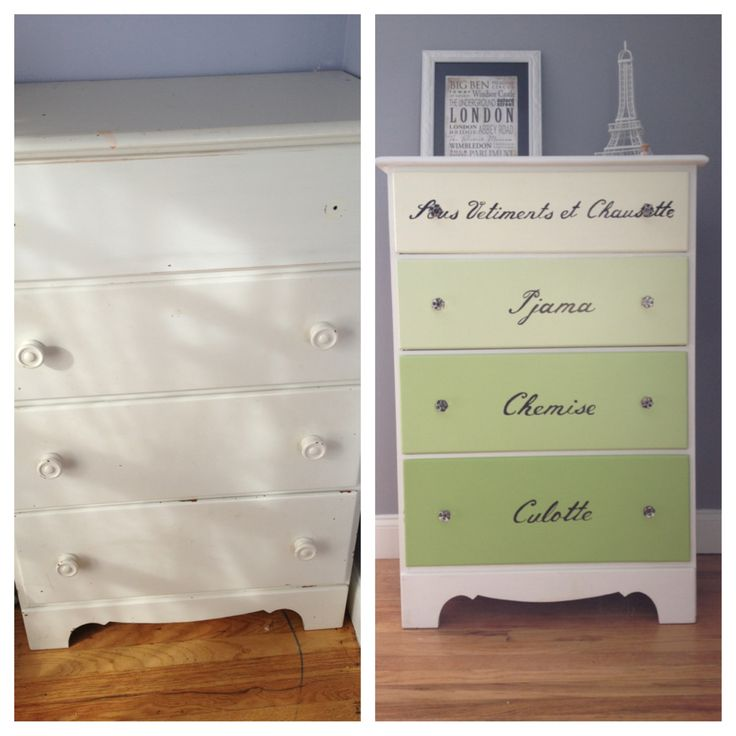 before and after portfolio | Repurposed furniture, Home ... |Repurposed Furniture Before And After