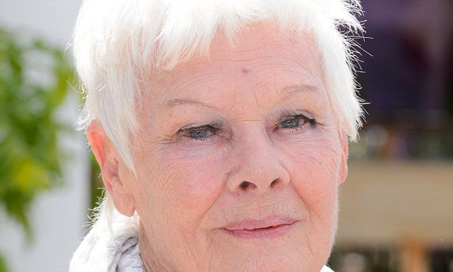 Dame Judi Dench to star in Rio opening ceremony by reading a poem