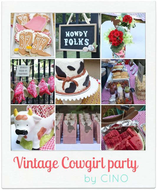 Girls 2nd Birthday Party Ideas | See the winner of the Ruby Ruffle pattern giveaway here !***