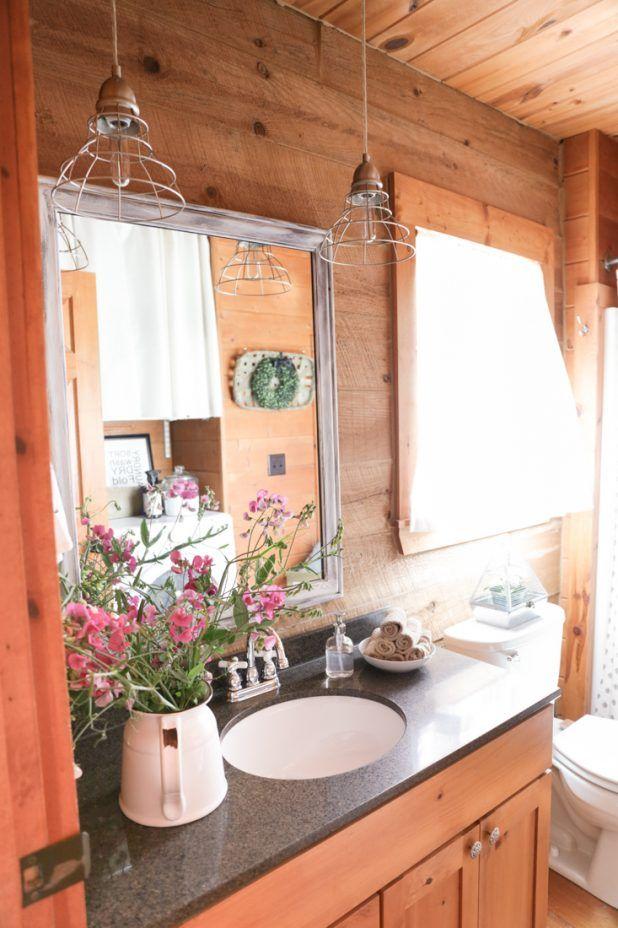438 Best HOME DECOR FARMHOUSE STYLE Images On Pinterest