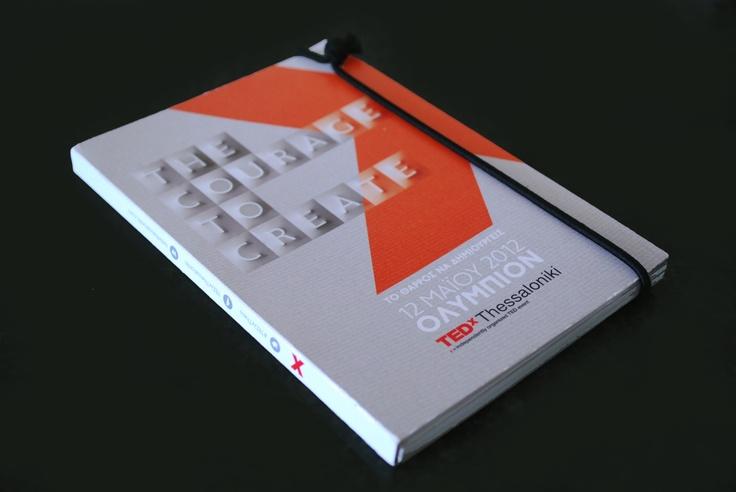 TEDxThessaloniki 2012 programme